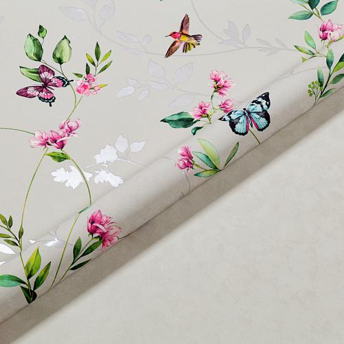 Макрофото текстуры обоев для стен HC71517-47